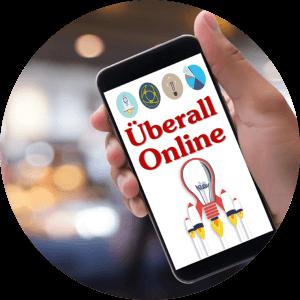 Lokales Online-Marketing