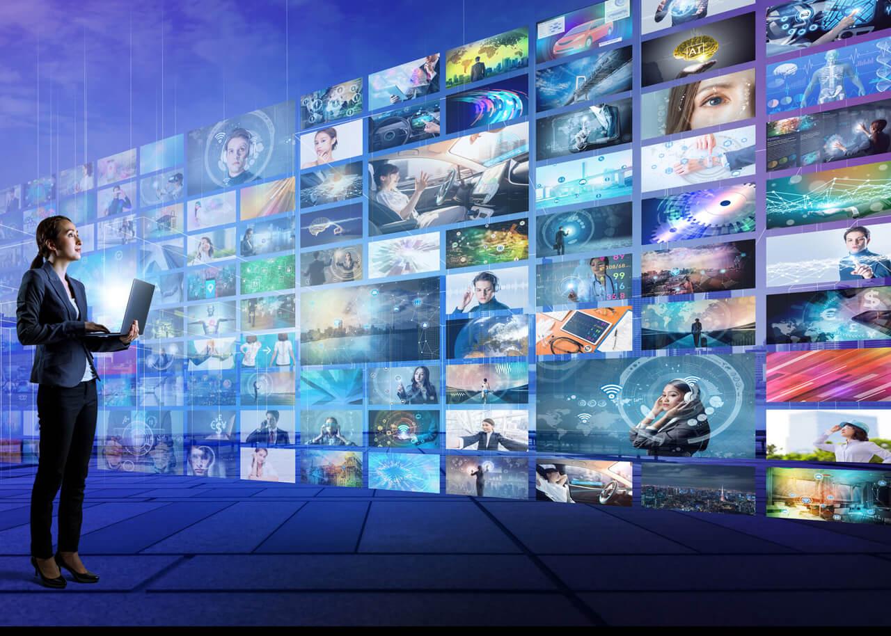 Video Online-Marketing