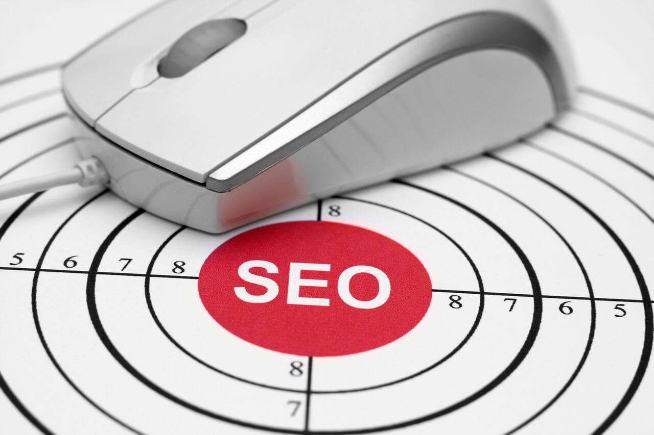 Was ist Suchmaschinenoptimierung/SEO