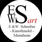 VIPiBook Kunde Kunsthandel Schreiber